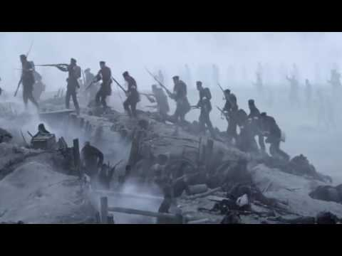 1864 Tv Series - The Battle Sequence - Denmark vs Prussia - Edit (HD)