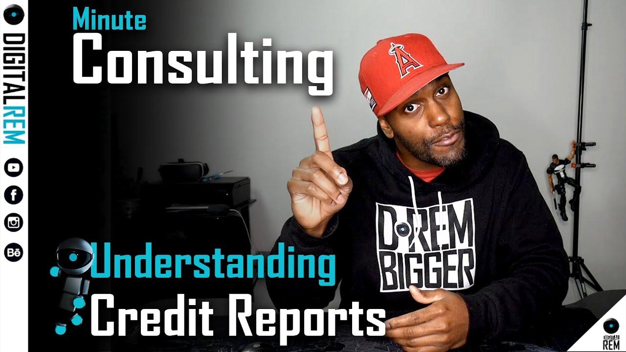 Understanding Credit Reports
