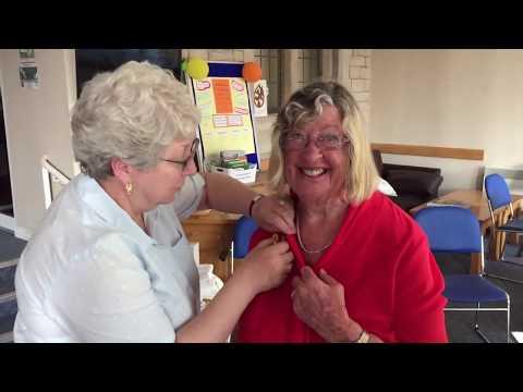 The Language Of Love  -  HUGS International Women's Choir | Virgin Money Giving Link in description.