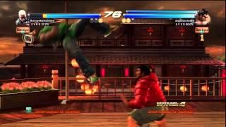 Troleando en Tekken #3