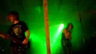 Wall of Noise - Broken Inside