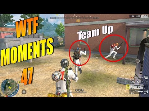 Rules of Survival Funny Moments - WTF Ros #47