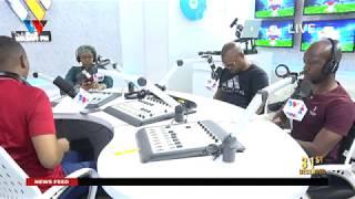 #LIVE: SPORT COURT NDANI YA WASAFI FM 88.9