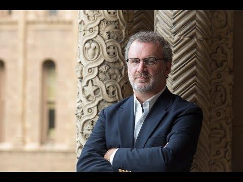 Mark O'Connell,   Dr J. Allen Hynek, The Close Encounters Man 08-02-2017