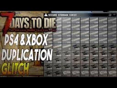 7 days to die update 1.17