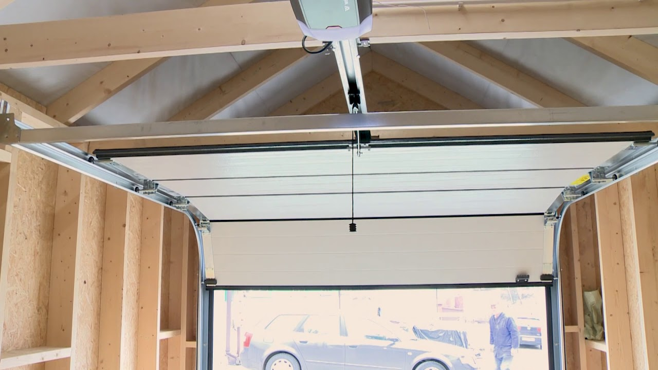 Garaż Kanadyjski Ocieplony 540 X 330 M 2 Budowa Garaży 517 878