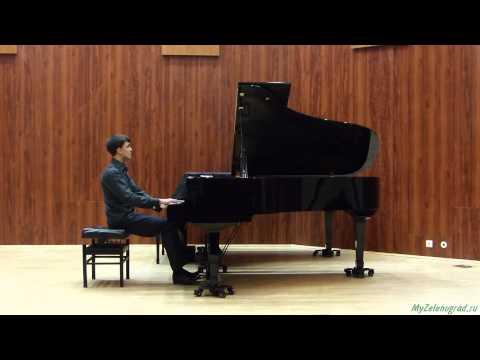 Моцарт Вольфганг Амадей - Концерт для фортепиано с оркестром № 6 си-бемоль мажор