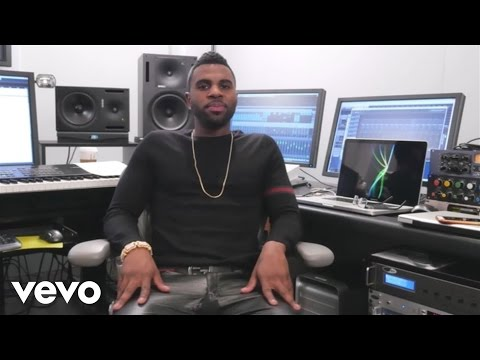 Jason Derulo - We Love Disney Track Selection
