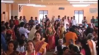 Kanyakumari distict marriage girls dancing