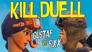 KILLDUELL MIT FIXX | Fortnite Battle Royale
