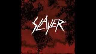 Slayer - Public Display Of Dismemberment (World Painted Blood Album) (Subtitulos Español)