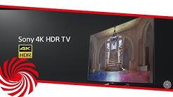Sony Bravia 4K HDR TV   MediaMarkt