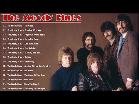 The Moody Blues Greatest Hits Full Album 2020 🔊  The Moody Blues Best Songs Ever 🔊