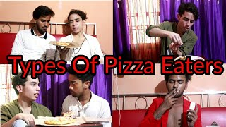 types of eaters india