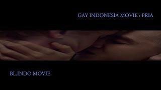 Download Video INDONESIA GAY MOVIE : PRIA [ENG SUB] MP3 3GP MP4