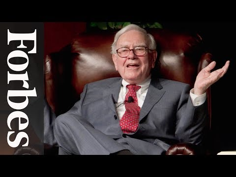 How To Invest Like Warren Buffett | Forbes