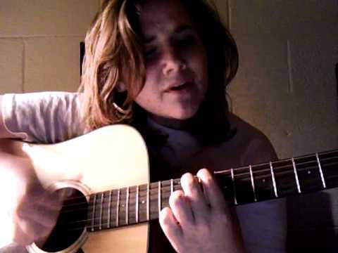 Long Time Traveller (Guitar Cover)