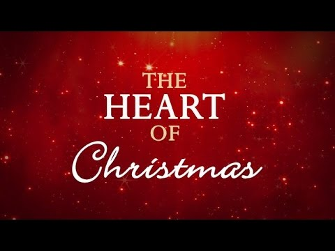 The Heart Of Christmas.The Heart Of Christmas Matthew West