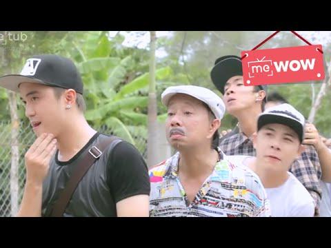 Hài Bảo Chung Cười 2015 Full – Bảo Chung ft Phi Phụng ft Nhật Cường ft Hiếu Hiền – meWOW