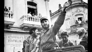 Cuban Revolution; Nobody Moves (Til We Say Go)