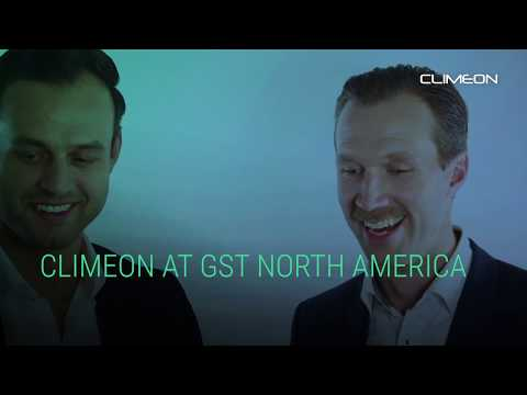 Climeon at GST North America