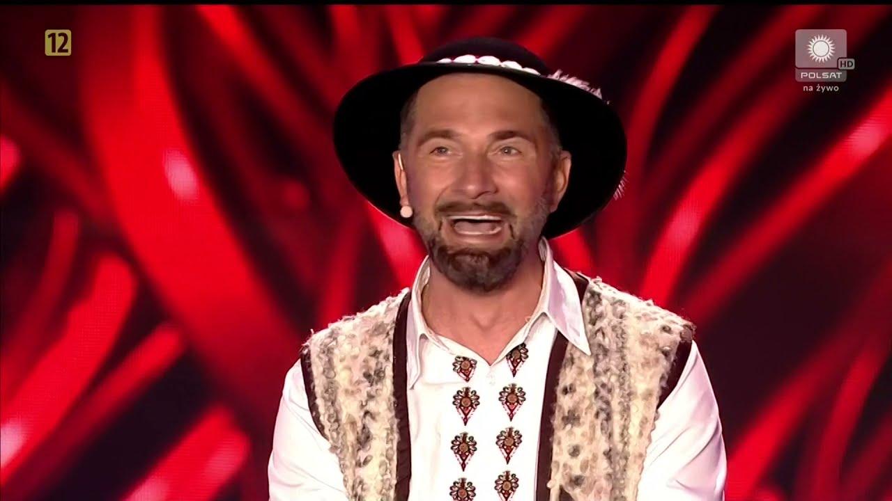 Download Świętokrzyska Gala Kabaretowa 2021: Robert Korólczyk - Monolog