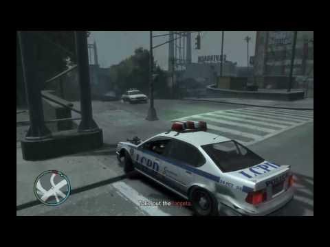 GTA IV - Most Wanted: 09 Bert Reker