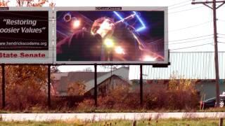"Ryan McGarvey ""So Close To Heaven"" Billboard"