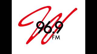 Club 96 | Martin Delgado | WFM 96.9 Magia Digital | The Best 80's Mix With Simply Red :)