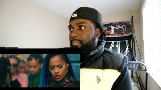 vuclip STEFFLON DON 16 SHOTS (OFFICIAL VIDEO) REACTION!