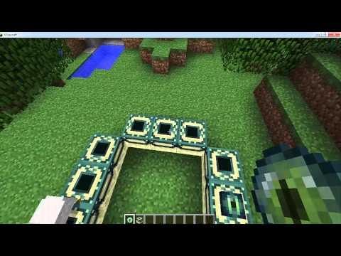 Minecraft # Como Fazer Portal do Fim .