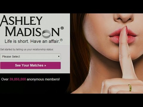 ashley madison fake