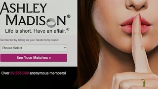Cheating website Ashley Madison had fake female profiles