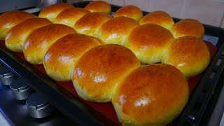 Пирожки в духовке с печенью . ВЫПЕЧКА ПУХ ПУХ. Нежное дрожжевое тесто рецепт