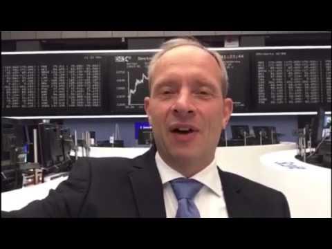 Riße Marktkommentar: Besser geht es momentan nicht