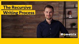 The Recursive Writing Process