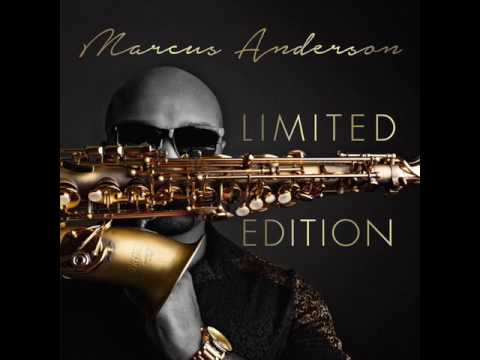 Marcus Anderson - Will Power