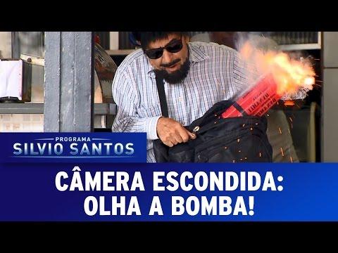 Olha a Bomba!