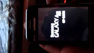 how to root galaxy ace s6802