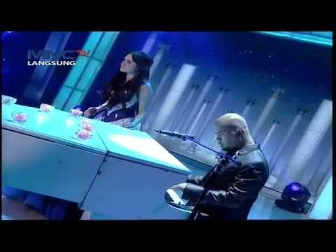 """Ahmad Dhani - Mulan Jameela """" Cinta Mati III """" Kemilau Sang Bintang (25/8)"""