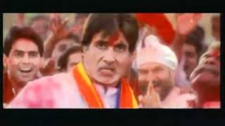 Holi Khele Raghuveera song from movie Baghban Nitin Rana