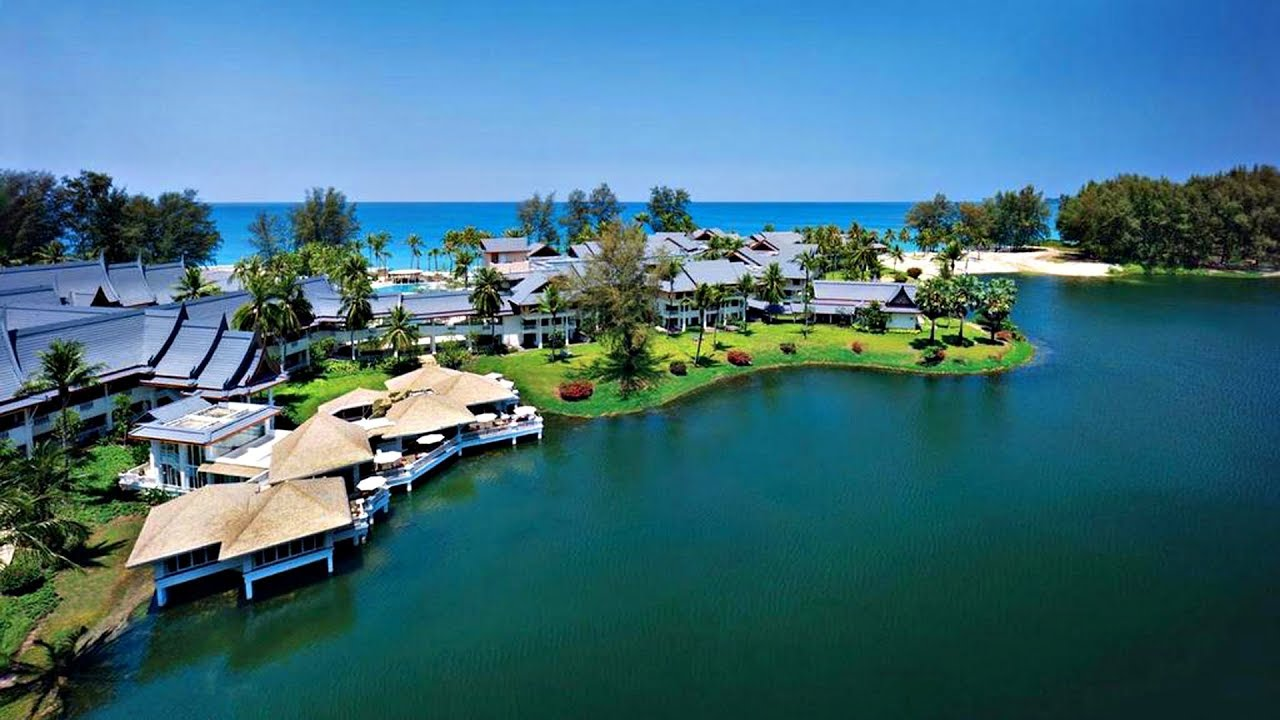Outrigger Laguna Et Beach Resort The Best Beaches In World