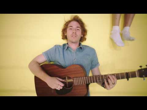 All They Say by Kenneth Edwards feat: Cassie Marin's Feet