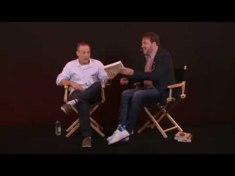 David Sedaris Interview with Jonathan Ross