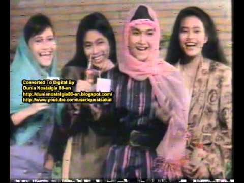 Aneka Iklan Jadul Part 3 (Tahun 1990)