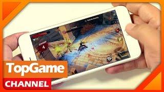 [Topgame] Top 5 siêu phẩm đồ họa trên mobile sắp ra mắt 2017