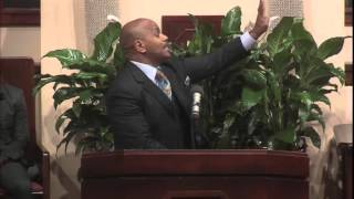 """Tithing"" - Part 2 Bishop George Bloomer 
