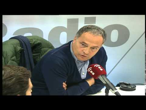 Fútbol es Radio: El Altético de Madrid cae en Alemania - 26/02/15