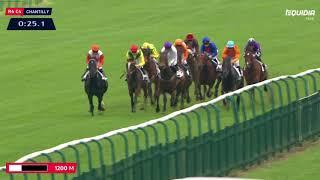 Vidéo de la course PMU PRIX SIGY