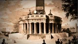 Dokumentation - U.S.A - Arlington Cemetery - Washington Monument - Alamo